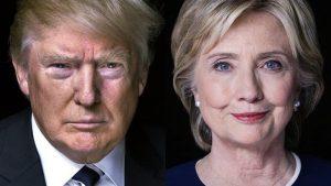 Primo dibattito Hillary vs Trump
